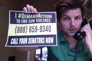 #DemandAction